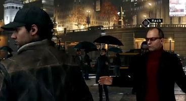 Ubisoft: Next-gen Watch Dogs has