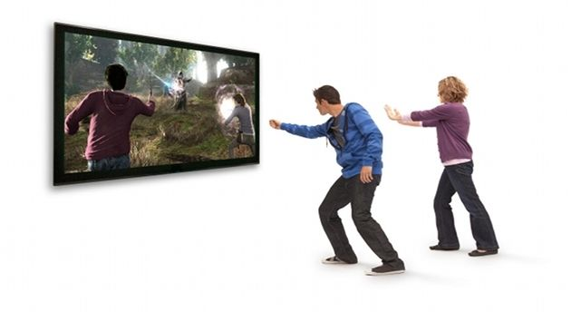 Microsoft to unveil core AAA Kinect shooter?