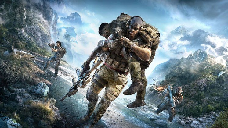 Ghost Recon Breakpoint Always Online - Will there be Offline Play?