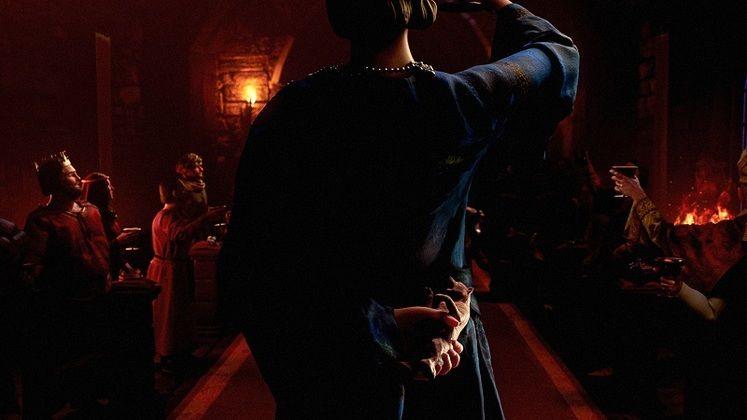 Crusader Kings 3: Royal Court Hands-Off Preview - Throne Room, Grandeur, Culture System Rework