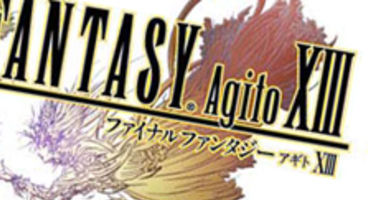 Final Fantasy Agito XIII still on, Square confirms project heart beat