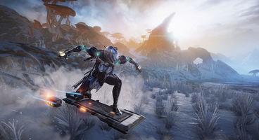 Warframe Server Status - Why is it Down for Maintenance?