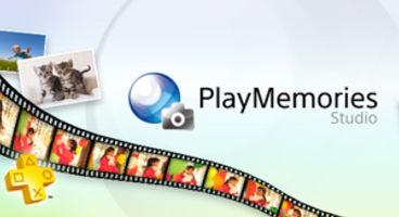 PlayMemories Studio app now on PS3