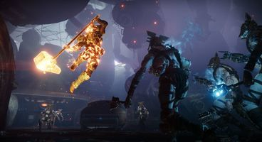 Destiny 2 New Light - What Content is coming for Free?