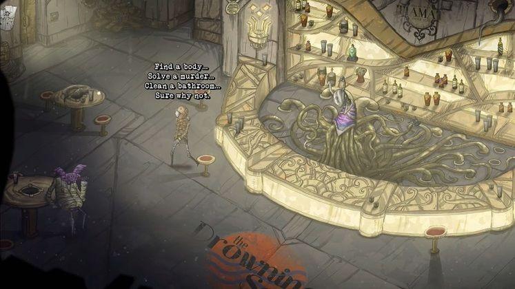 Moonrise Fall Developer Takes to Kickstarter for Upcoming Adventure Game Murder On Space Station 52