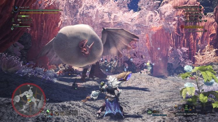 Monster Hunter World Hunt Guide – How To Kill Rathalos, Anjanath, Great Girros and More