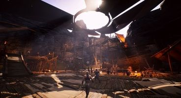 Conan Exiles: Isle of Siptah Announced, First Major Expansion Brings New Map and More