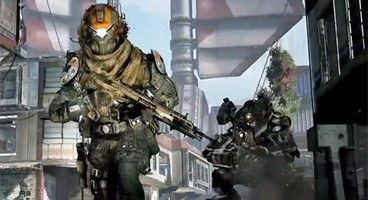 E3 2013: Respawn officially unveils Titanfall, the ex-Infinity Ward developer's major project