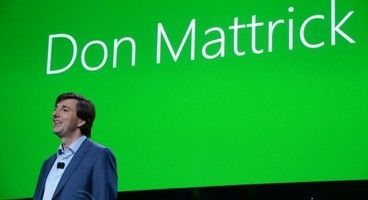 Report: Don Mattrick tried to get Microsoft to buy Zynga in 2010