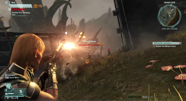Defiance 2050 devs Trion Worlds lays off