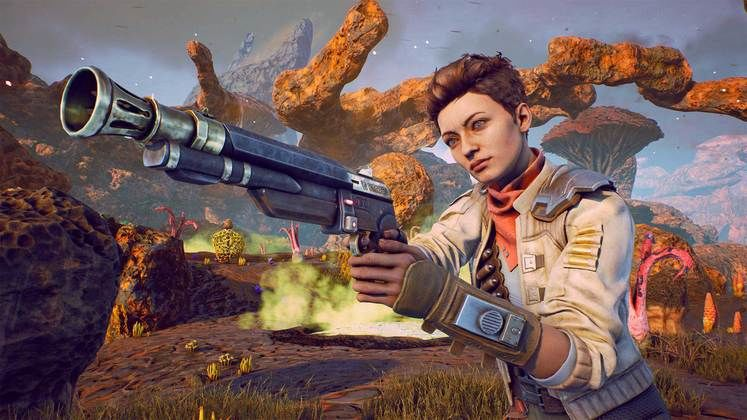 The Outer Worlds Multiplayer - does it have co-op?