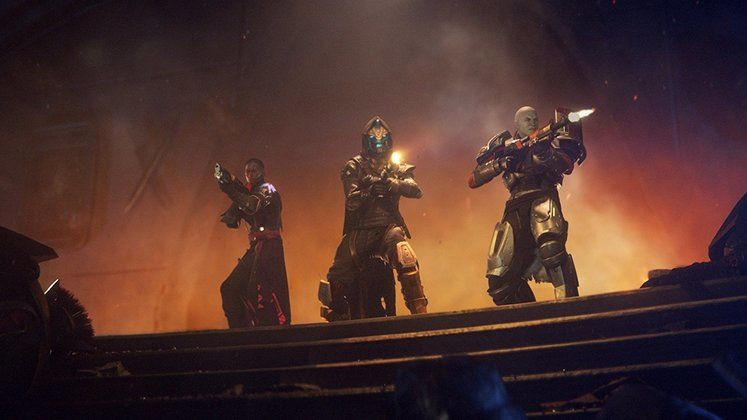 It's Possible To Beat Destiny 2's Debut 'Leviathan' Raid In Just Over 20 Minutes