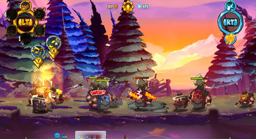 Swords and Soldiers 2 Coming to PC This November