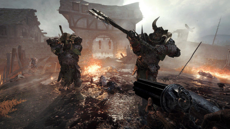 Vermintide 2 revamps Taal's Horn Keep for Summer Solstice