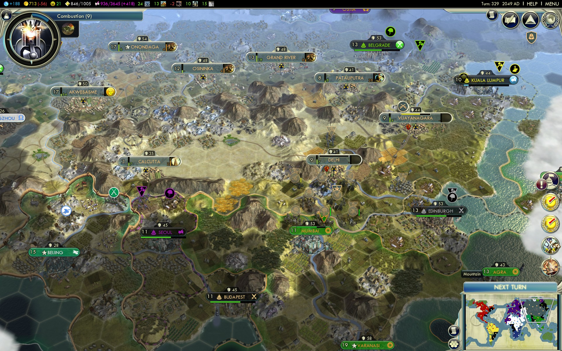 The best turn based strategy games on pc gamewatcher the best turn based strategy games on pc gumiabroncs Gallery