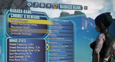 Borderlands 2 title update can