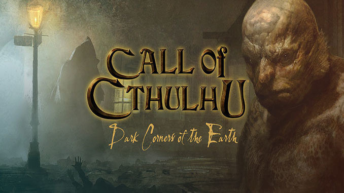 GOG Pulls Call of Cthulhu: Dark Corners of the Earth Due To Copyright Issue