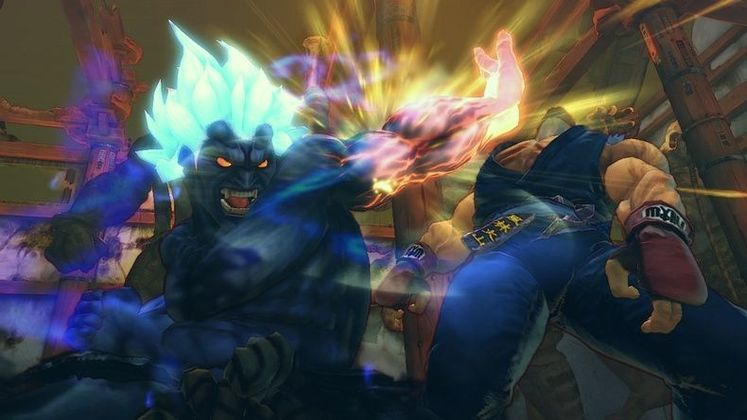Super Street Fighter IV: Arcade Edition PC patch now available