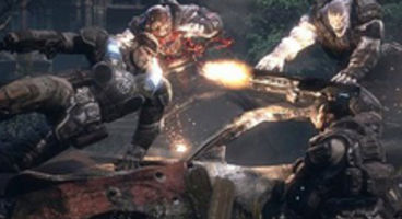 Gears of War 'visits' Lost Planet 2, Capcom pinch Marcus for DLC
