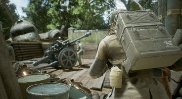 Battalion 1944 Developer Working on New Project for Square Enix