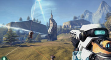 Hi-Rez Studios' Tribes: Ascend will be free-to-play, | GameWatcher