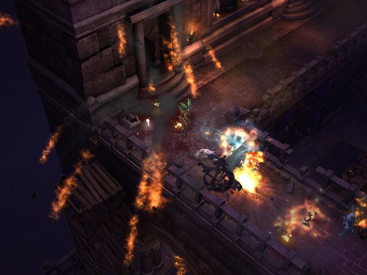 Blizzard claims Diablo III