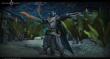 Dragon's Prophet update adds mounted combat