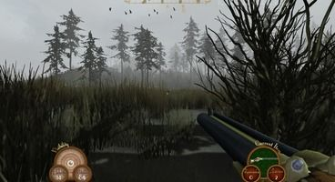 December update to Sir, You Are Being Hunted adds new robo-enemy, wildlife