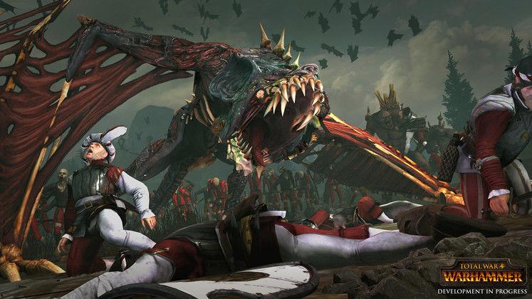 Grab The Original Total War: Warhammer For Dirt Cheap Through Bundle Stars Before This Month's Sequel