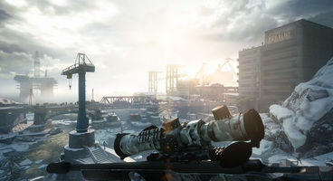 Sniper Ghost Warrior Contracts announced for November release
