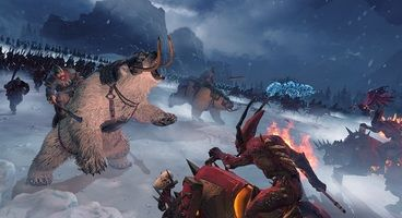 Total War: Warhammer 3's Kislev Relies in Battle on A Versatile Roster and Two New Lores of Magic