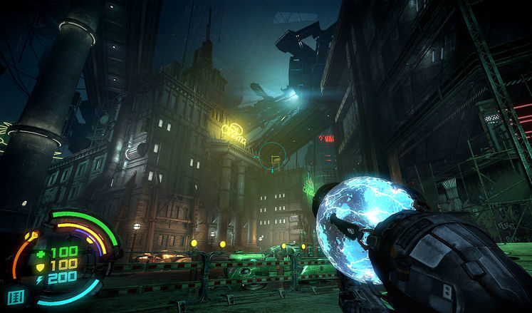 Hard Reset system specs, release date revealed