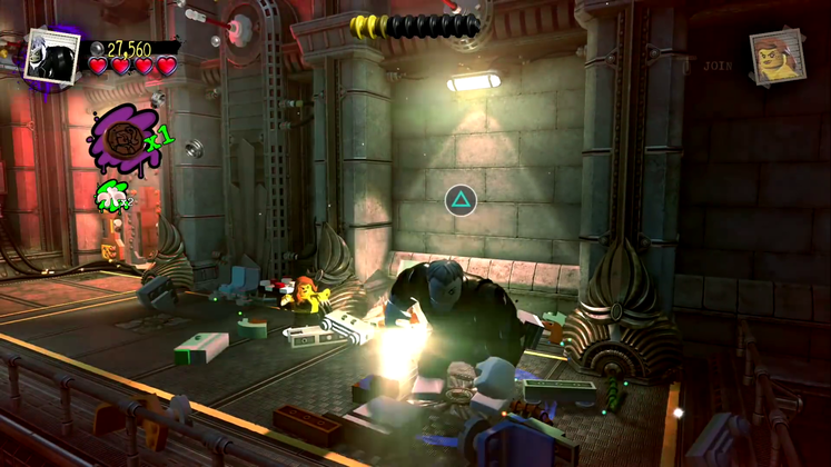 The fourth LEGO DC game focuses on the villains, but is it any good?