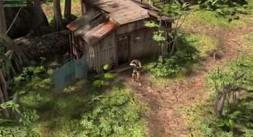 Jagged Alliance: Back in Action announced