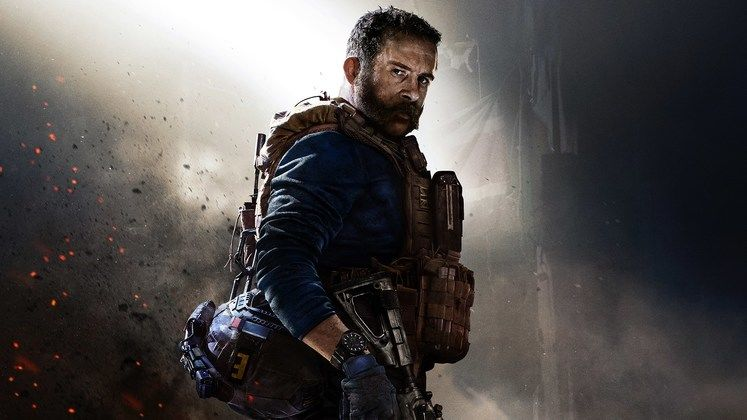 Call of Duty: Modern Warfare Ditches Season Pass, Will Use Battle Passes Instead of Loot Boxes