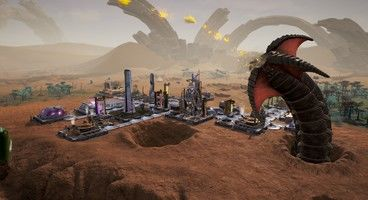 Aven Colony Patch Notes - Patch 1.0.24034