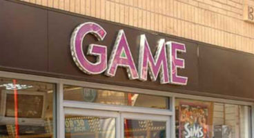 GAME Christmas sales down 17.6%, industry had