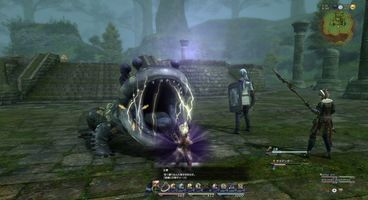 Square-Enix insists Final Fantasy XIV for PS3 on schedule