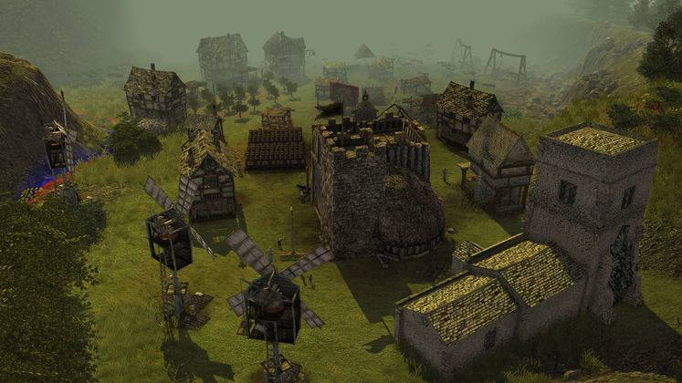Stronghold 3 1.9 patch fixes multiplayer, adds new units
