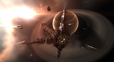 EVE Online: Controversial Canon Cleanup