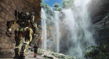 Contributing To A 3% Decline In Q3 Earnings, EA Is Still Happy With How Titanfall 2 Performed