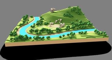 Molyneux revisits Populous with new Kickstarter project Godus