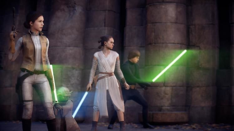 Star Wars Battlefront 2 Season 2 Coming Soon