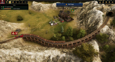 Railroad Corporation Exits Steam Early Access in November