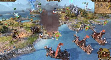Total War: Warhammer II DLC Release Schedule