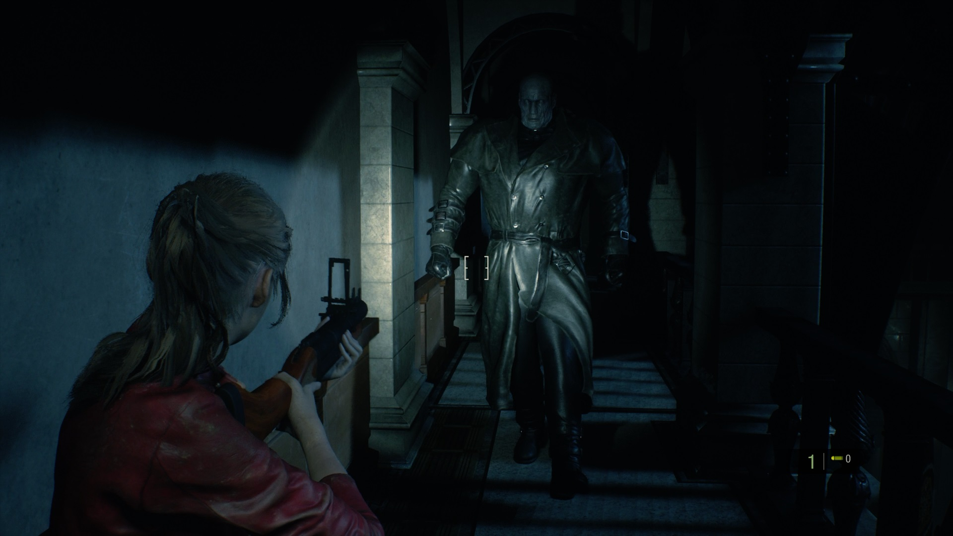 Timed Resident Evil 2 Demo Coming Very Soon Gamewatcher