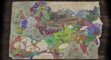 Crusader Kings 3 Crash on Startup - Troubleshooting and Fixes