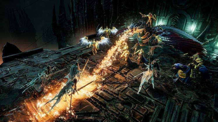 Warhammer Age of Sigmar: Storm Ground Gets May Release Date, The Maggotkin of Nurgle As Third Faction