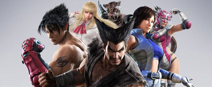 Tekken Tag Tournament 2 finally dated for September 2012