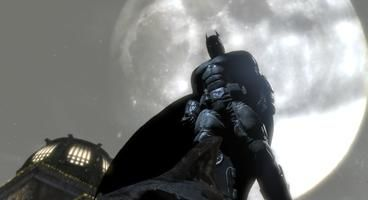 Batman voice actor teases what may be the next Arkham game <UPDATE>